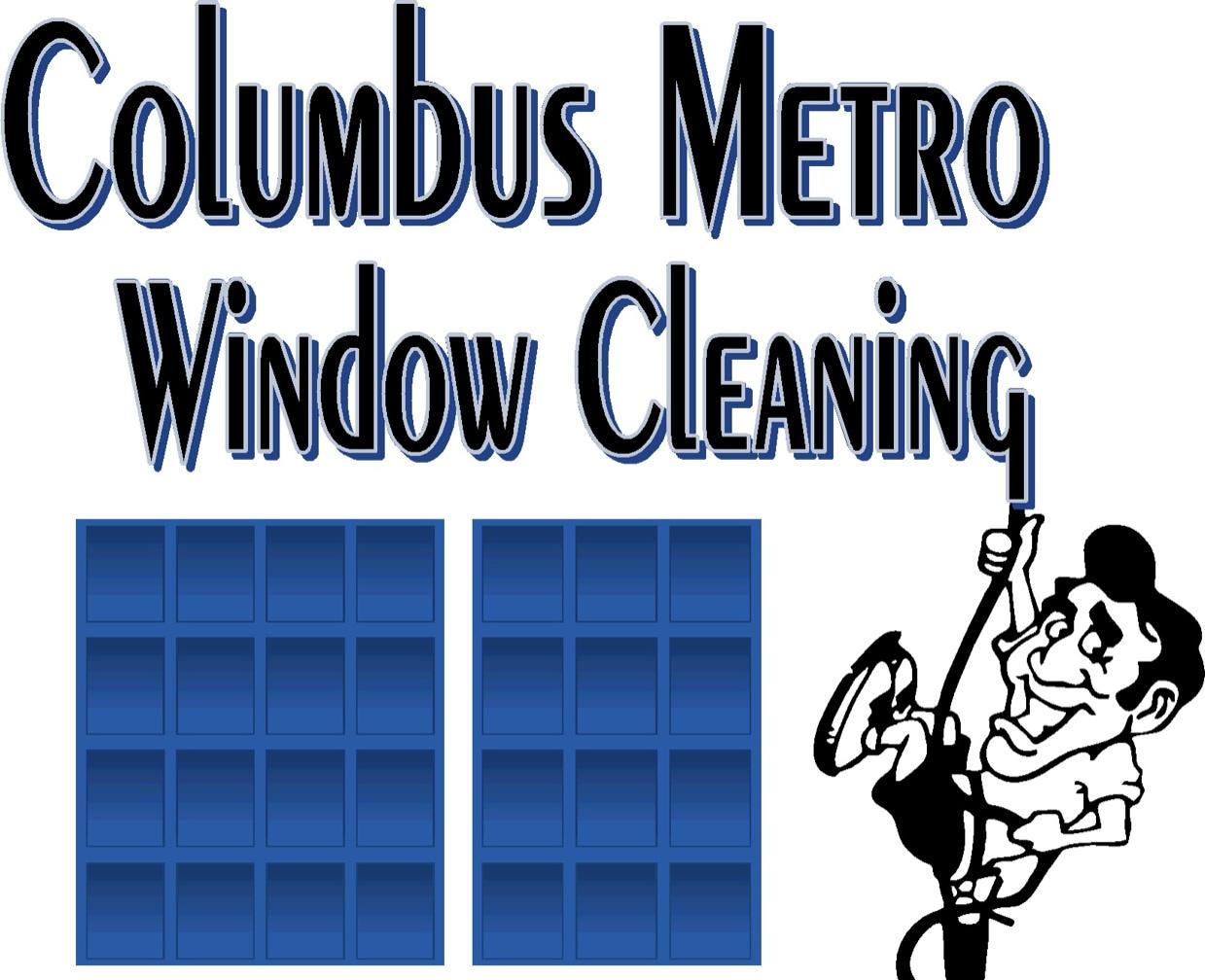 Columbus Metro Window Cleaning