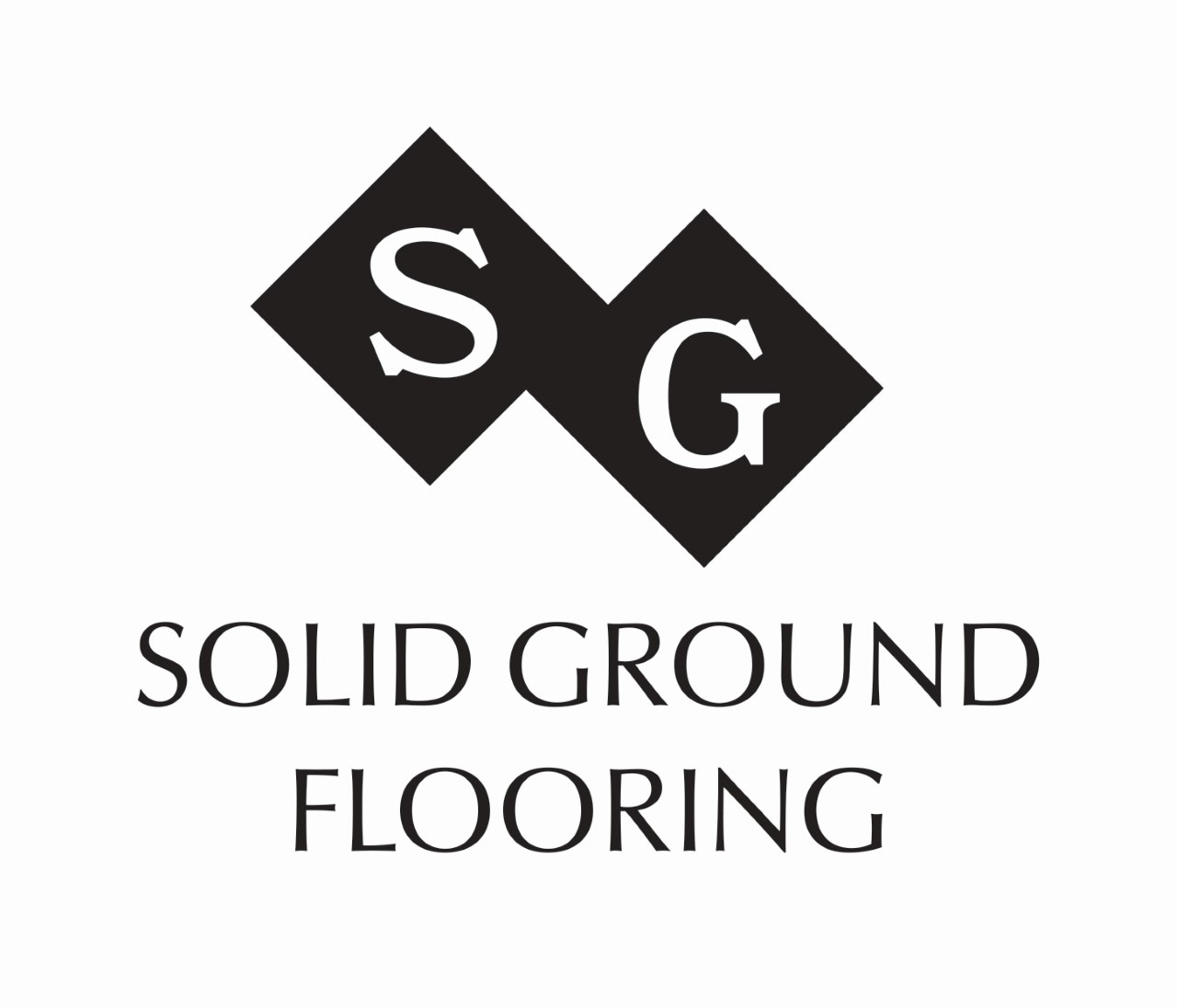 Solid Ground Flooring
