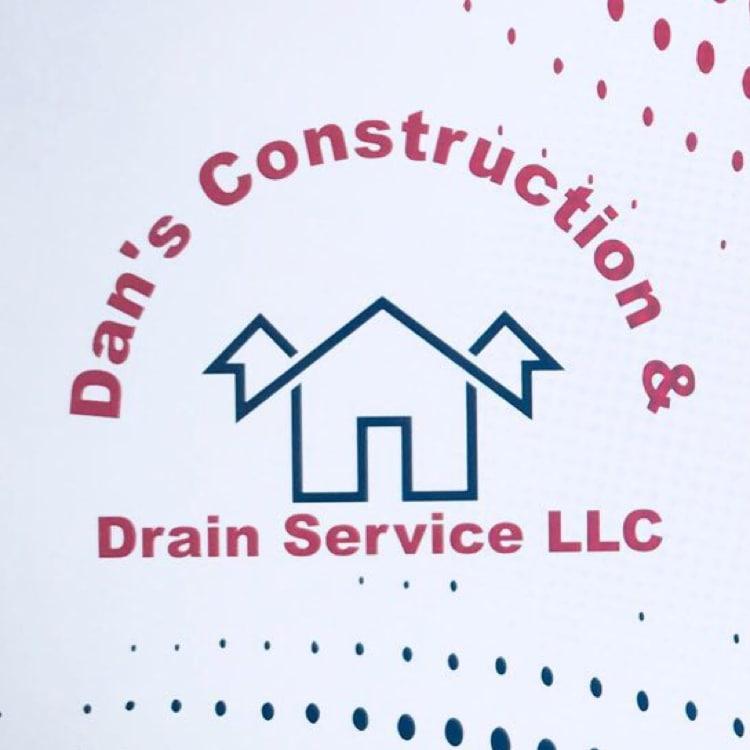 Dans Construction and Drain Services LLC