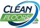 CleanFloors.com logo