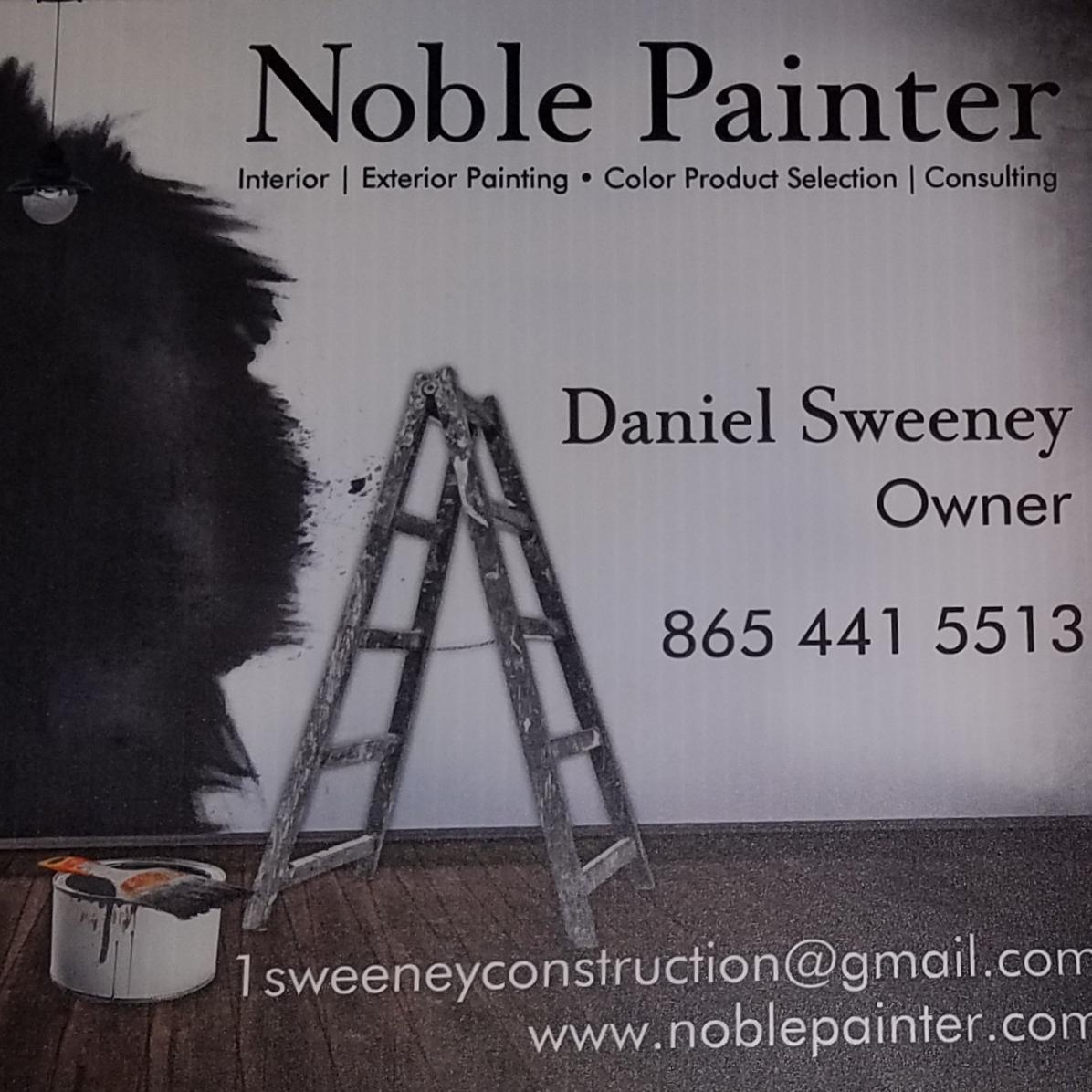 Noble Painter