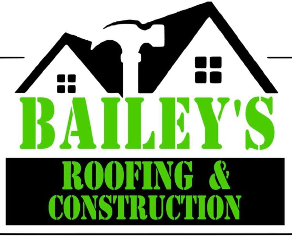 Bailey's Roofing & Construction