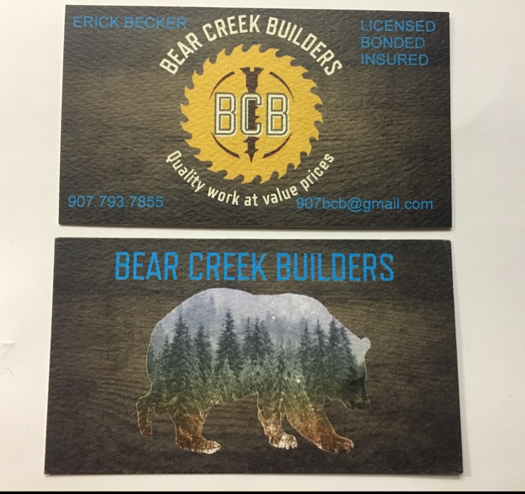 Bear Creek Builders