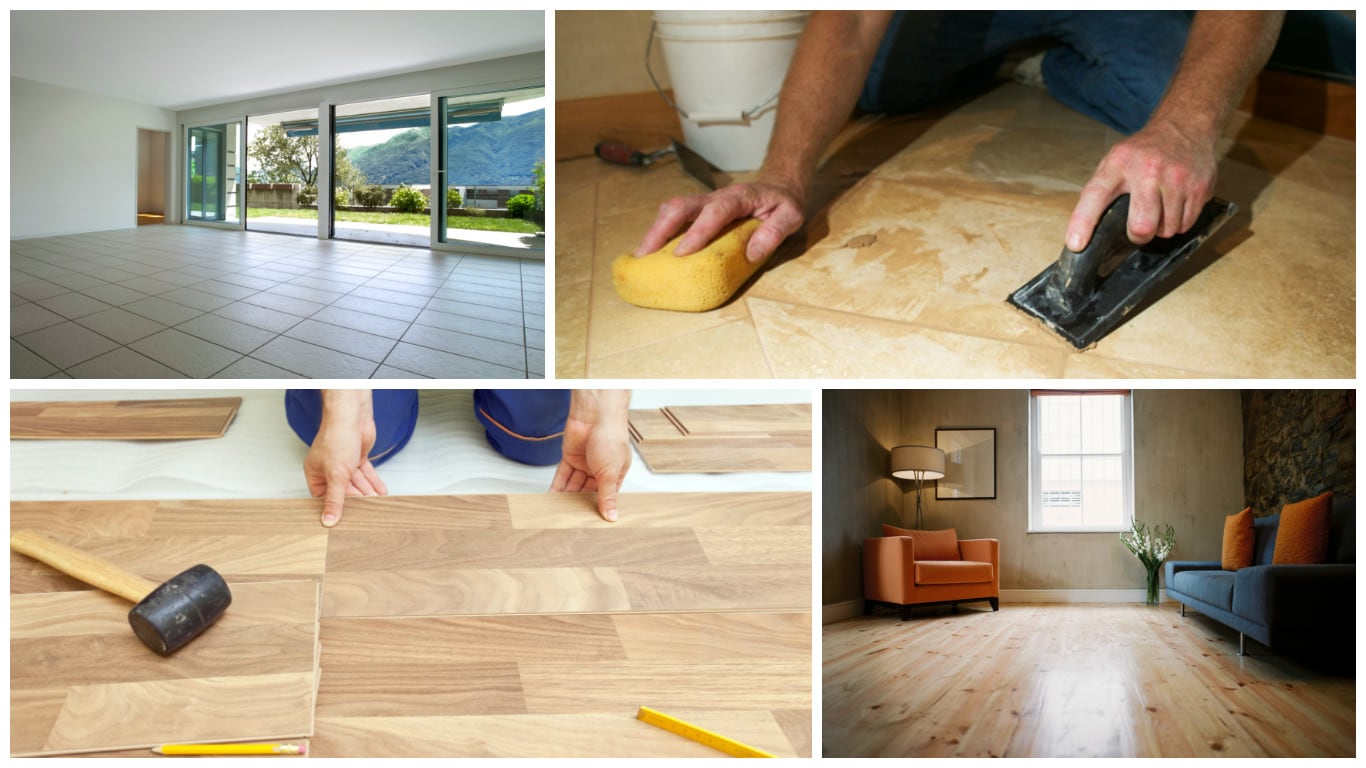MPR Flooring, LLC
