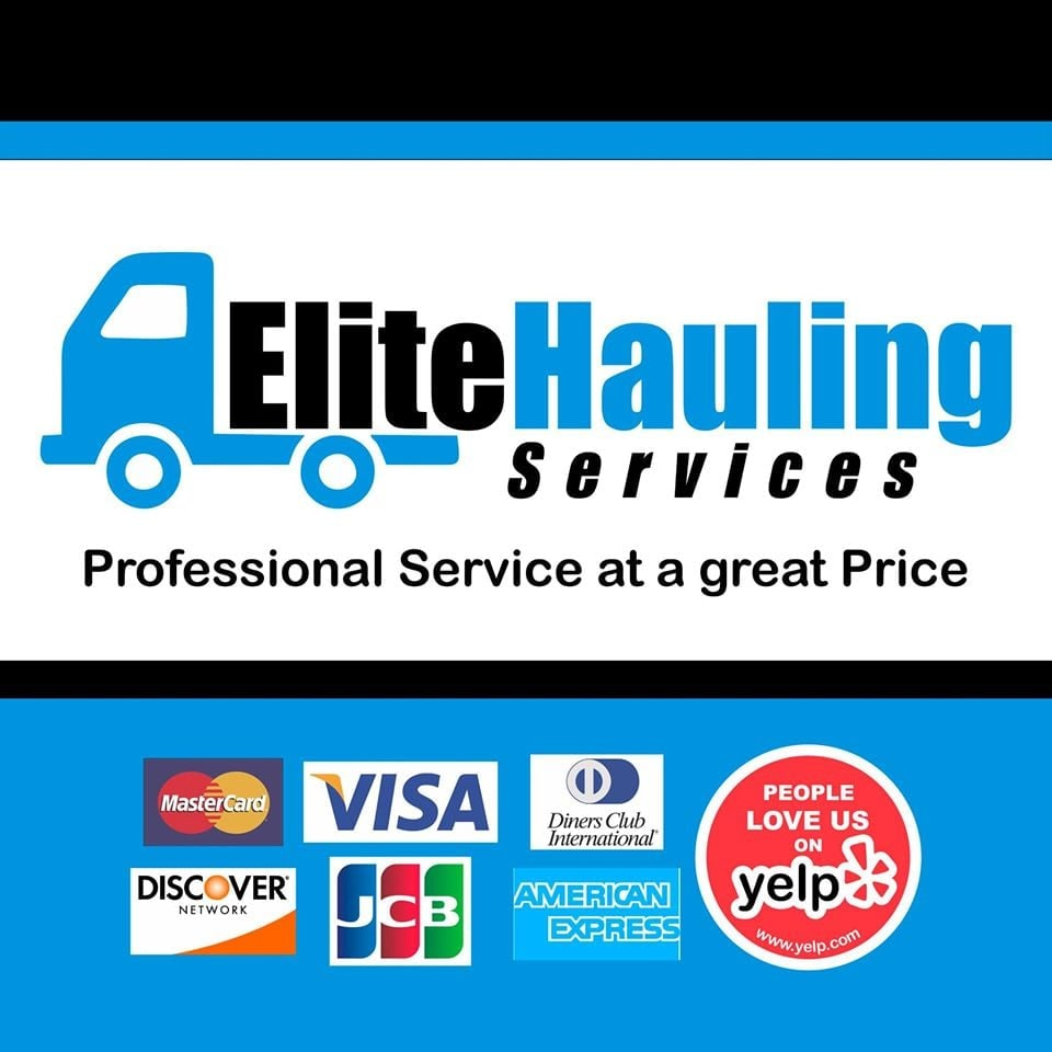 Elite Hauling Services