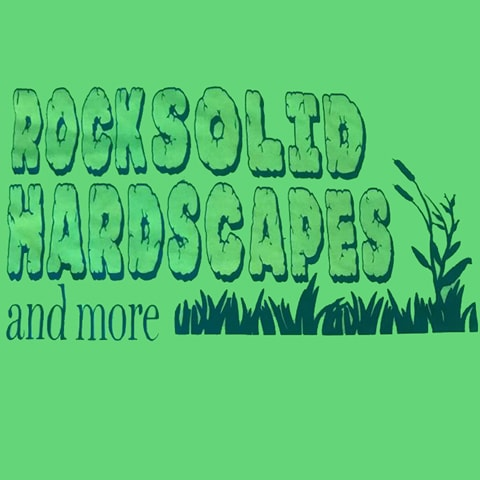 Rock Solid Hardscapes & More