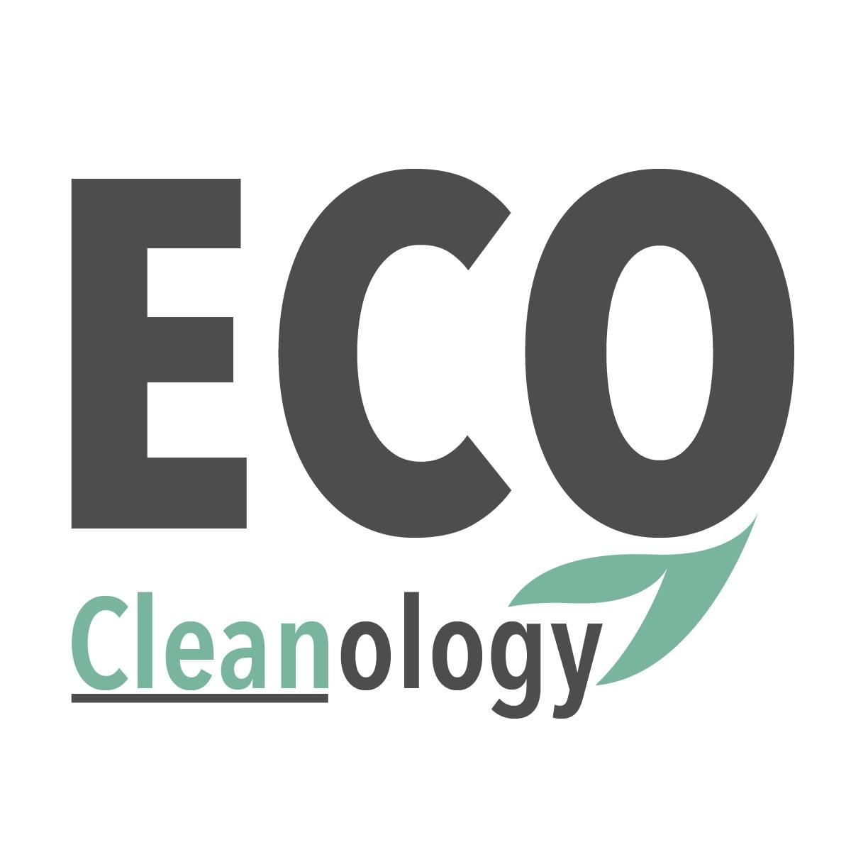 Eco-Cleanology logo