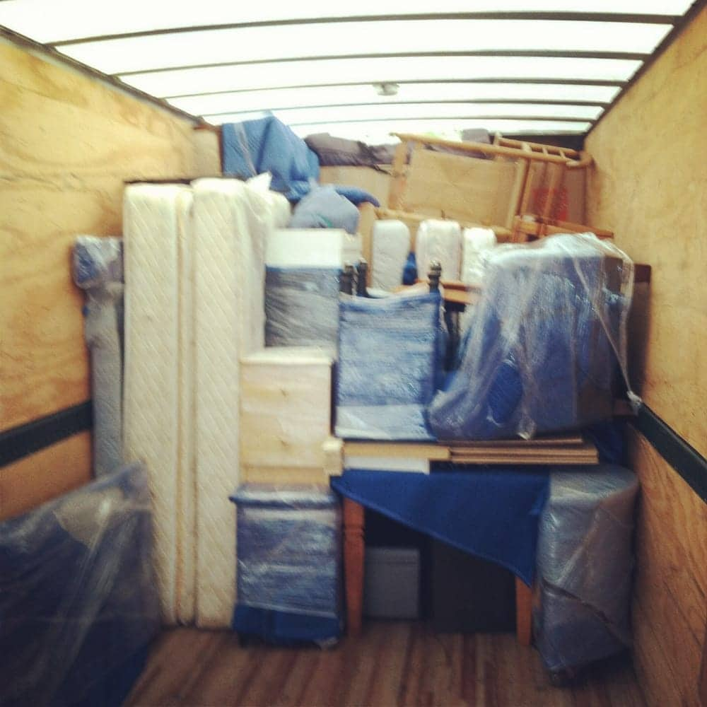 Best professional movers