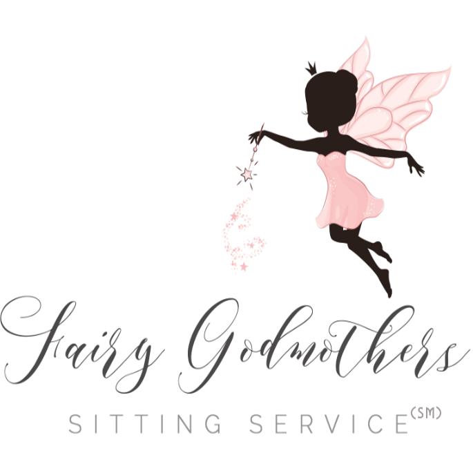 FAIRY GODMOTHERS SITTING SVC