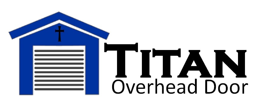 Titan garage door