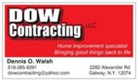 Dow Contracting LLC