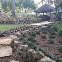 Oak Hill Farms Landscaping