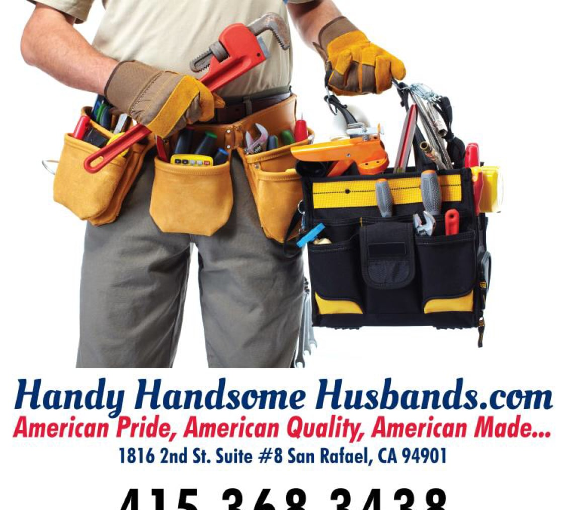 Handy Handsome Husbands.com