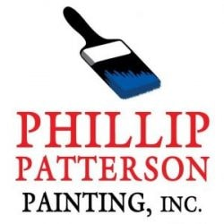 PHILLIP PATTERSON PAINTING