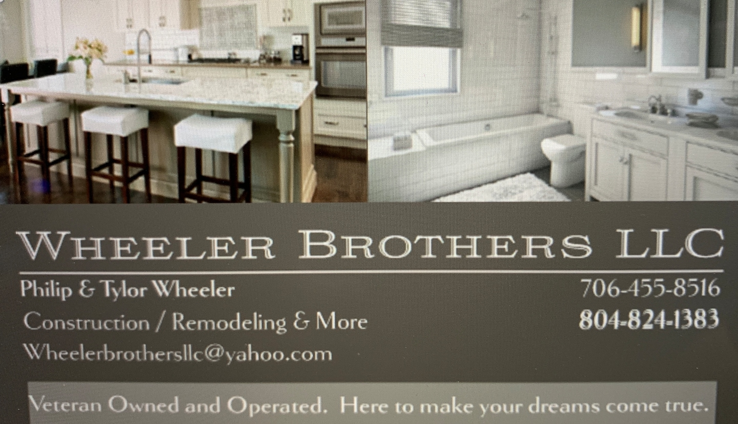 Wheeler Brothers LLC