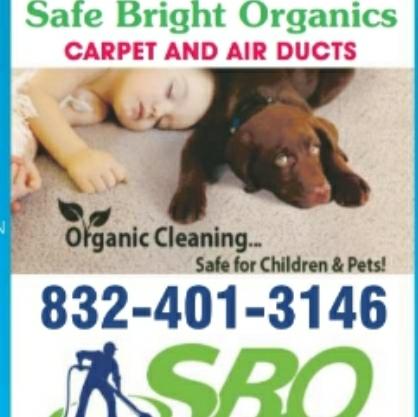 Safe bright Organics