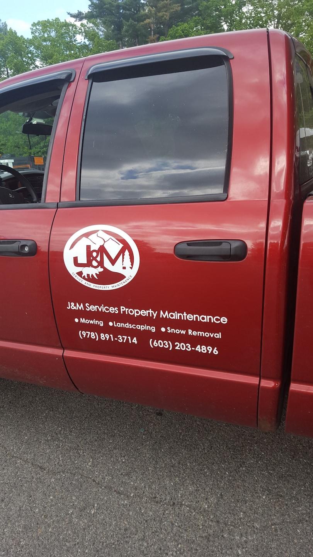 JandM Services Property Maintenance LLC