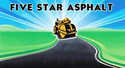 Five Star Asphalt