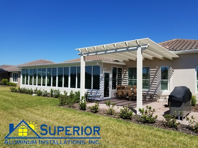 Superior Aluminum Installations Inc