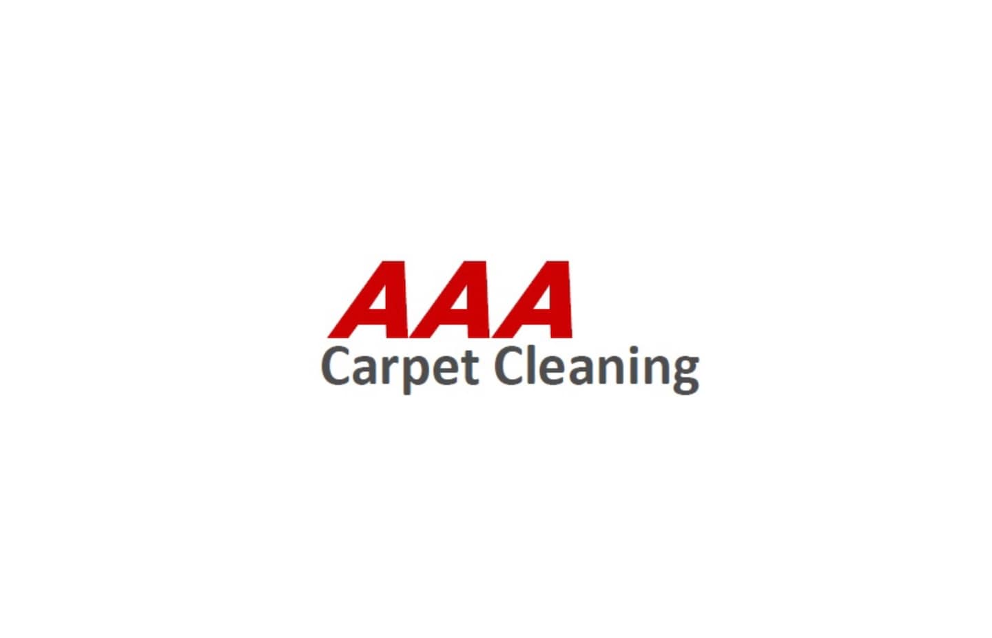 AAA CARPET & UPHOLSTERY CLEANING