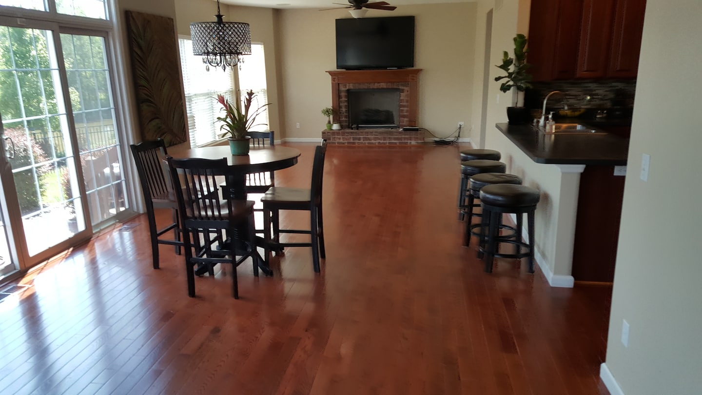 Master Floors & More LLC