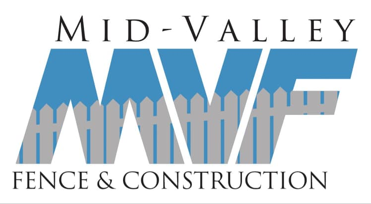 Mid Valley Fence & Construction