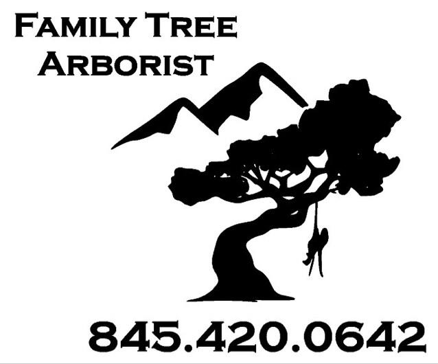 Family Tree Arborist Service Inc.
