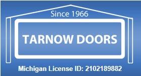 Tarnow Doors Inc logo