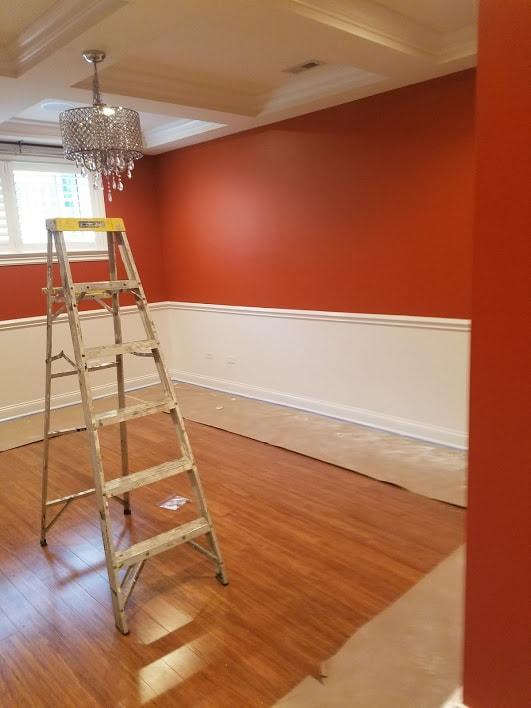 JR Painting & Remodeling