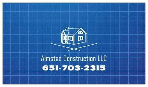 Almsted Construction LLC