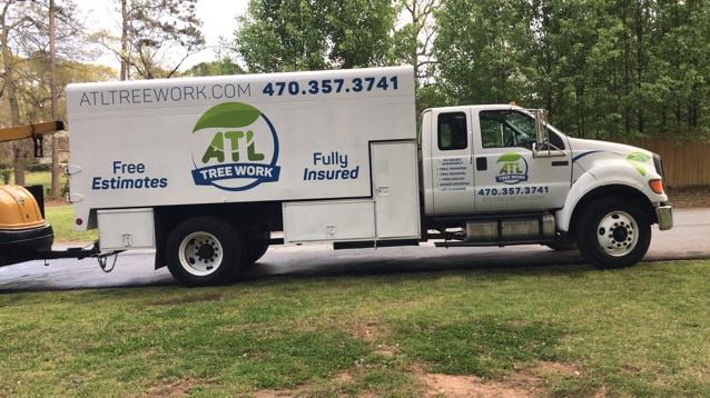 ATL Tree Work LLC