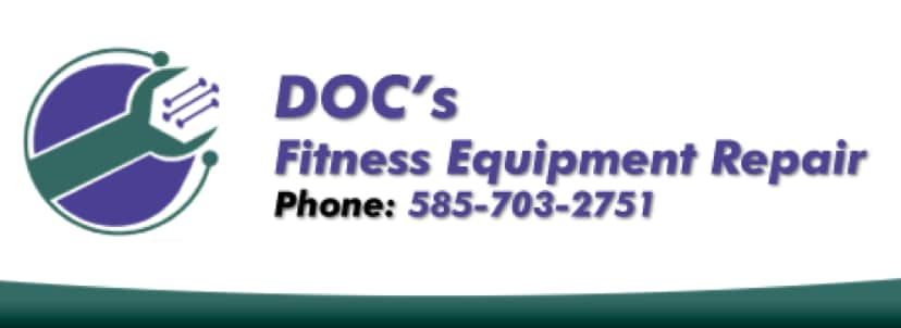 Docs Fitness Repair