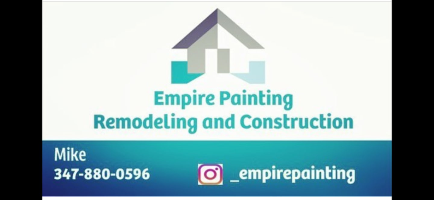 Empire Painting Remodeling and Construction