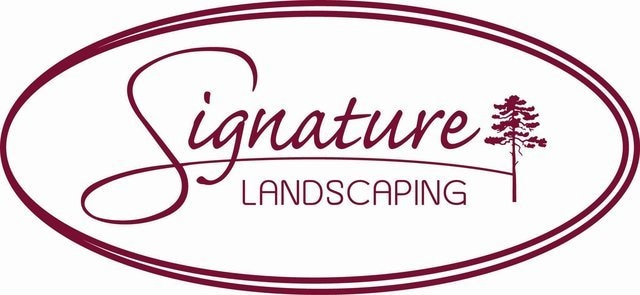 Signature Landscape and property Maintenance