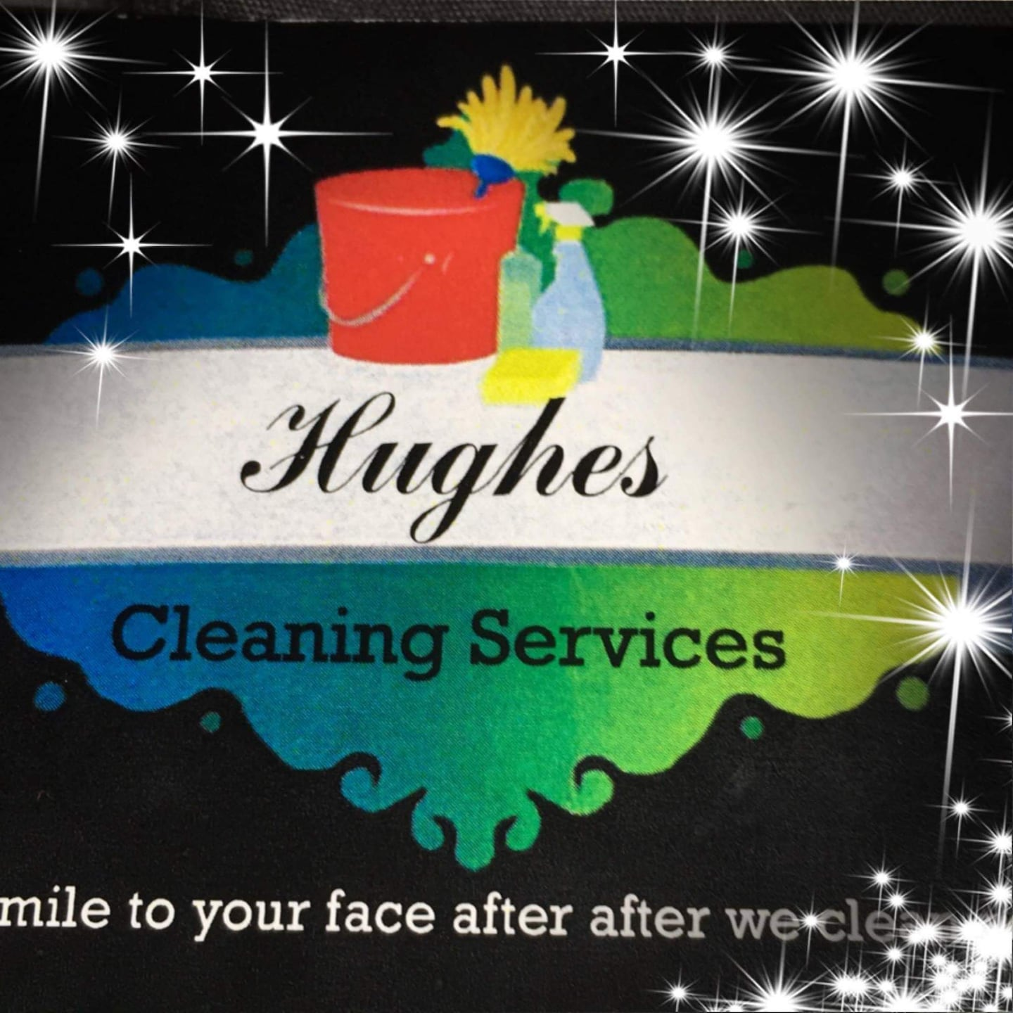 KHIO Hughes Cleaning Service