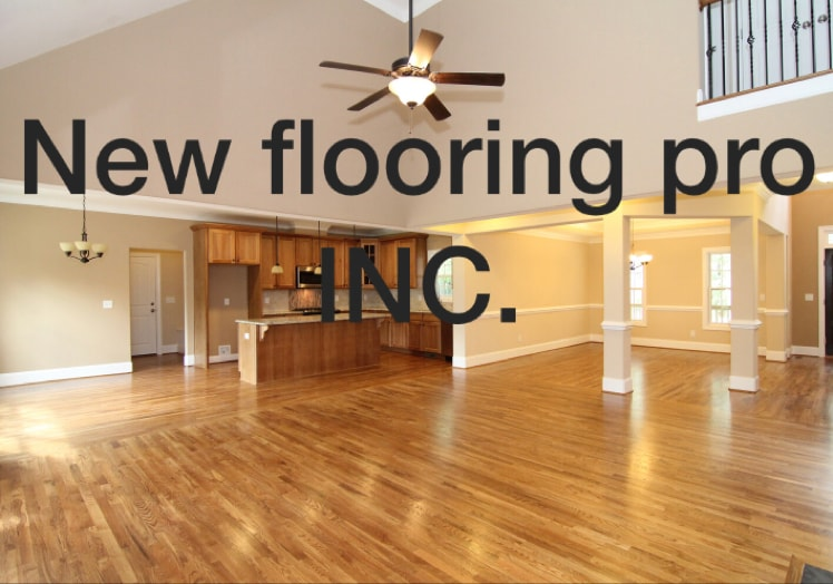 New Flooring Pro Inc