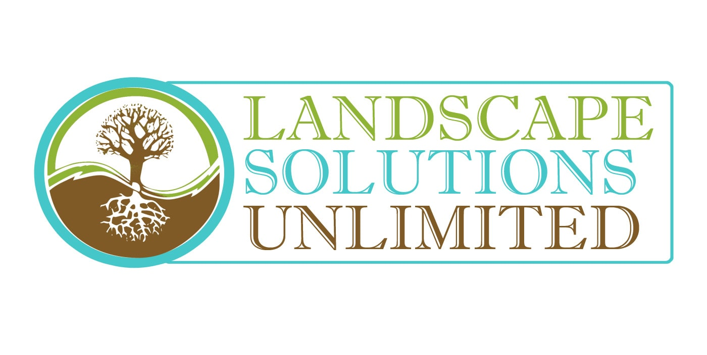 Landscape Solutions Unlimited logo