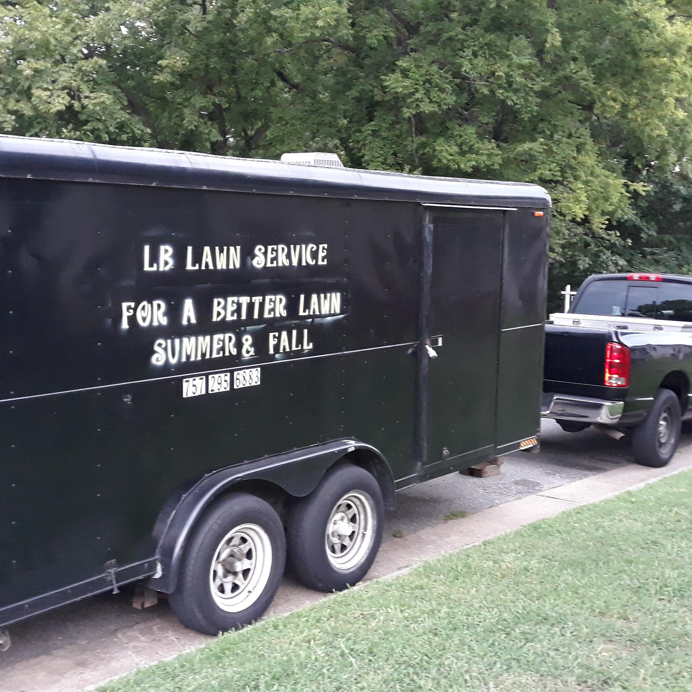 LB Lawn Service