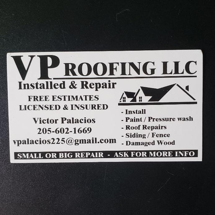VP ROOFING  LLC