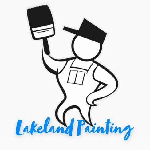 Lakeland Painting LLC logo