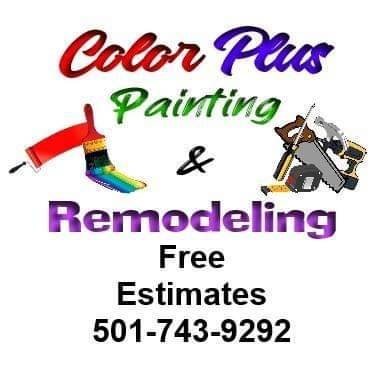 Color Plus Painting & Remodeling