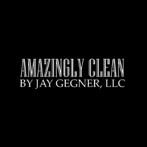 AMAZINGLY CLEAN BY JAY GEGNER