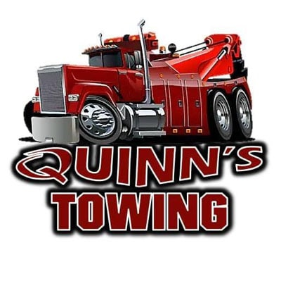 QUINN'S TOWING & AUTO RENTAL