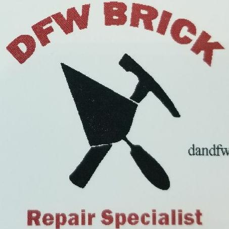 DFW Brick Repair