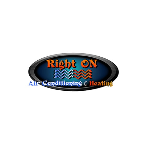 Right On Air Conditioning And Heating logo