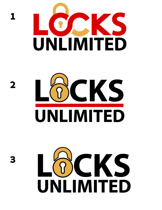 Locks Unlimited