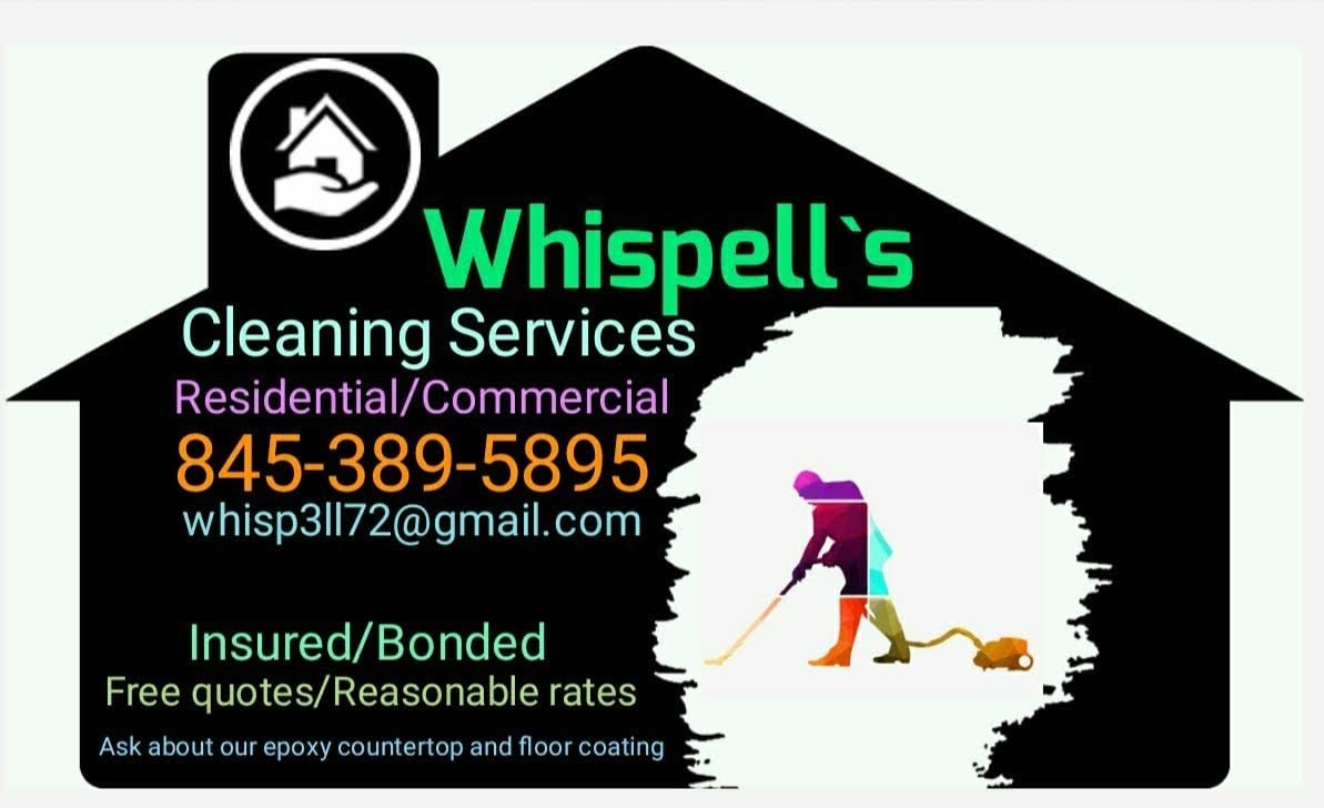 Whispell's Cleaning Services