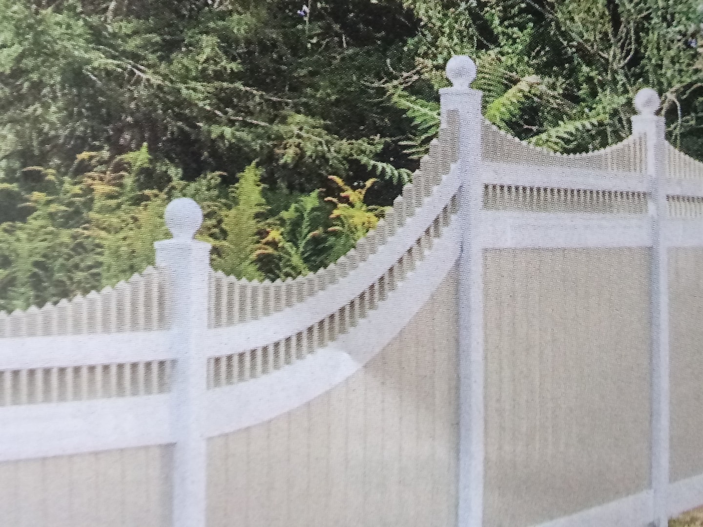 Windsor's Fence Repair