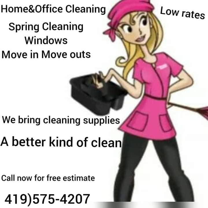 C.M.G.CLEANING