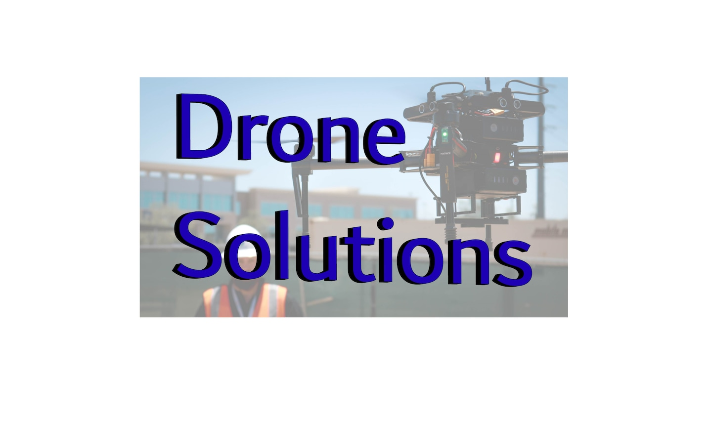 Drone Solutions & Photography